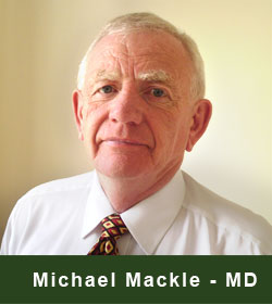Michael Mackle CEO