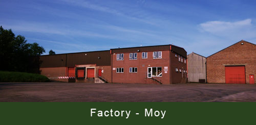 Mackle Factory Moy